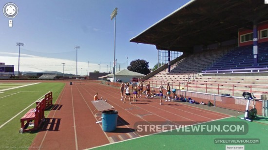 track-linfield-college