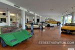 Lamborghini museum now on Google Street View