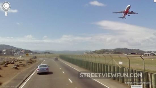 take-off-airplane-new-zealand