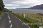 The Stig is back on Google Street View!