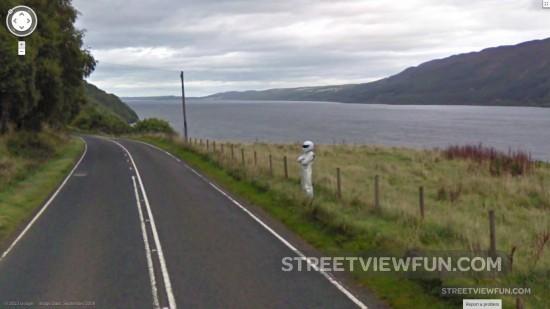 the-stig-google-street-view