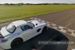 Racing with The Stig