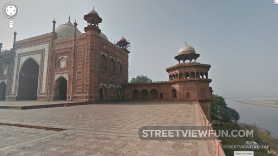 taj-mahal-india-google-street-view