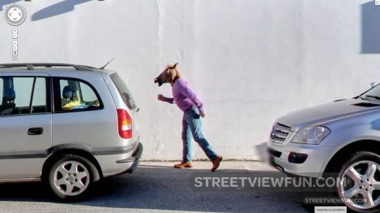 famous-horseboy-street-view