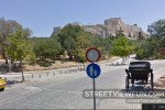 Google Street view now in Greece!