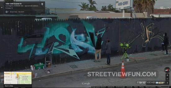 graffiti-creation