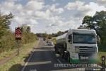 Google cam caught Street View driver speeding