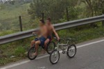 How to ride a Colombian bike