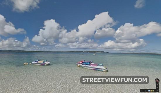StreetViewFun | Welcome Guam to Google Street View!