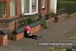 Google has found an alien in Rochdale?