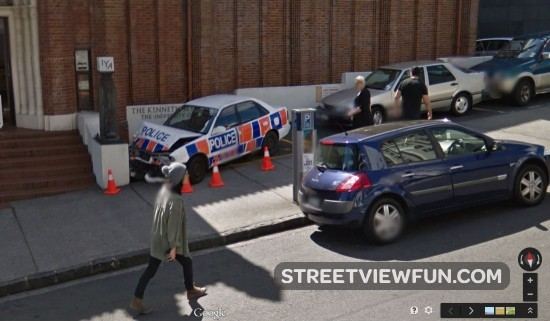 police-art