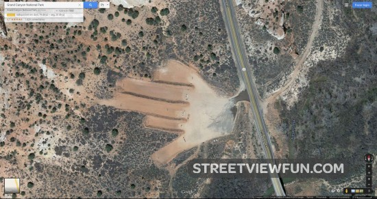 high-five-google-maps