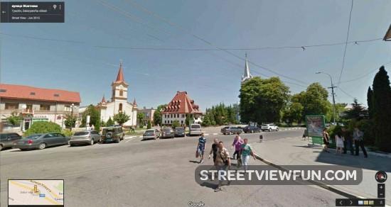 ukraine-google-street-view