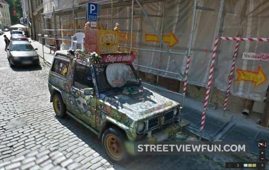 funny-car