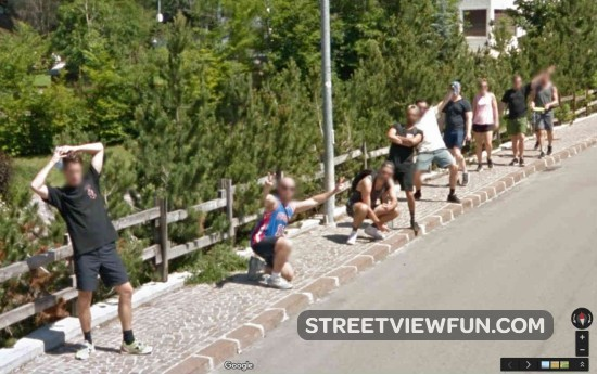 kiwi-street-view