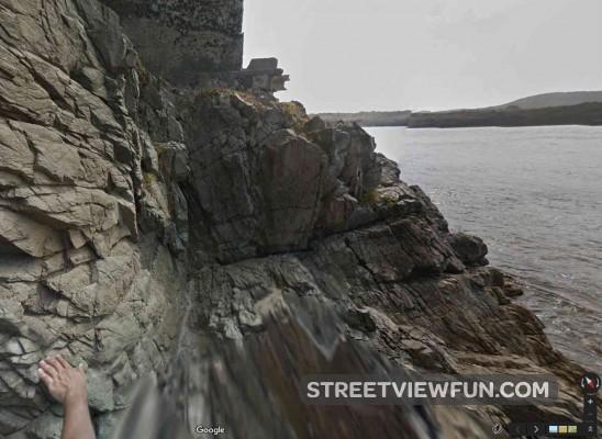 google-climbing-view