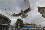 This is how you photobomb Google Street View