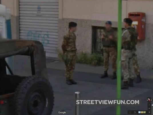 italian-military