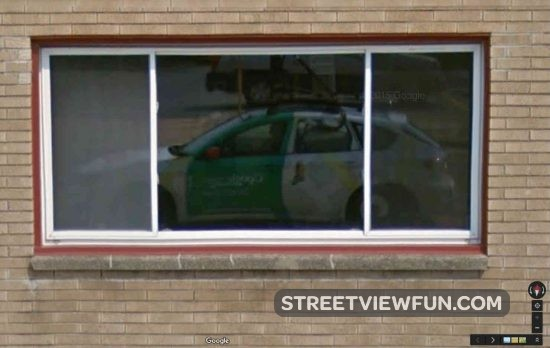 mirror-google-street-view