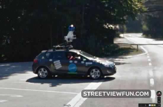 google-photo-car