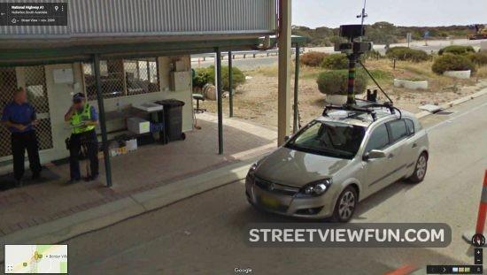 google-car-australia