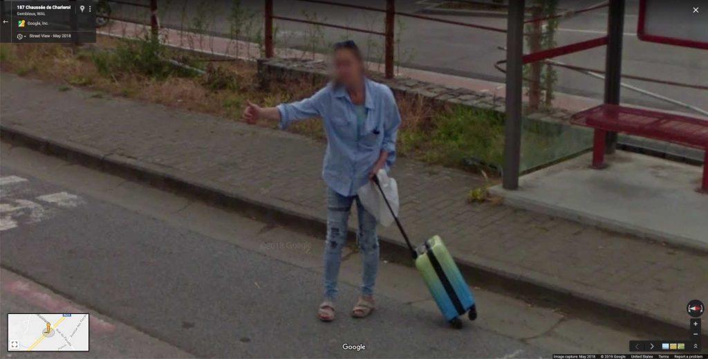 google view street 2019