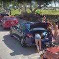 Miami car